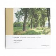 Dille&Kamille Sonatines et Sonate pour violon et piano, Franz Schubert