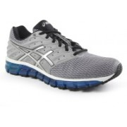 Asics Gel-Quantum 180 2 Running Shoes For Men(Grey)