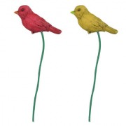 Wonderlnad Miniature fairy garden Birds(2 x 1 x 3 cm)