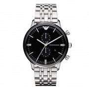 Giorgio Armani Emporio Armani mäns Chronograph Watch AR0389
