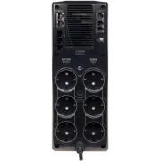 APC BR1500G-GR Back-UPS RS 1500VA 865W Line Interactive Voltage Stabalization Input 230V Output 230V Sučelje USB Sa produljenim Vremenom trajanja, (3) Schuko CEE 7 (Battery Backup), (3) Schuko CEE 7 (