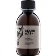 Dear Beard Bear Wash șampon pentru barbă fără silicon și sulfat 150 ml
