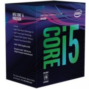 Процесор Intel Coffee Lake Core I5-8400, 2.8Ghz, 9MB, LGA1151, Tray, INTEL-I5-8400-TRAY