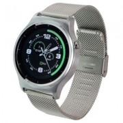 GARETT Smartwatch GT18 Srebrny