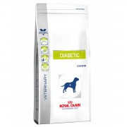 Royal Canin Diabetic Dog 1,5 kg