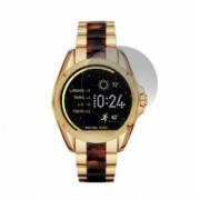 Set 2 Folii Protectie Ecran Acoperire Totala Adezive si Foarte Flexibile Invisible Skinz Ultra-Clear AutoRegeneranta pentru LG G Watch