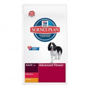 Hill's™ science plan™ canine adult advanced fitness™ medium chicken