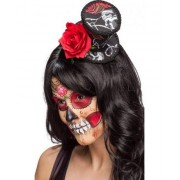 Mini palarie Day of the Dead
