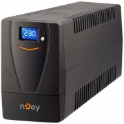 UPS nJoy Horus 600 Plus 600VA / 360W