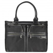 Samsonite GT Supreme Dames Aktentas 44 cm laptopvak black/black