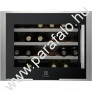 ELECTROLUX ERW 0670 A Beépíthetõ borhûtõ