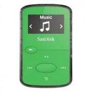 Hama Clip Jam Lettore MP3 Verde 8 GB