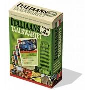 Boosterbox Taalkwartet Italiaans