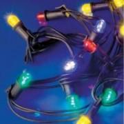 > LineaLED - festone prolungabile 20 lampade led blu