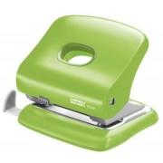 Perforator 30 coli, RAPID FC30 - verde deschis