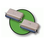 B-50170 TERMINADOR SCSI I CN50 MACHO Terminador Pasivo --