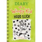 Hard Luck, Hardcover