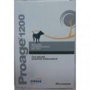 Drn Proage 1200 24 Compresse - Integratore Per Cani E Gatti Antiossidante