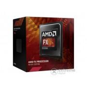 AMD FX-4320 AM3+ Black Edition Box procesor