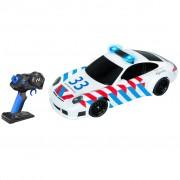 Nikko Radio-controlled Toy Car Police Porsche 1:16 20098