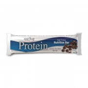 QNT - Easy Body High Protein Nutrition Bar - 24 repen - Double Chocolate