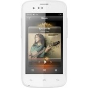 Gionee Pioneer P2 (White, 4 GB)(512 MB RAM)