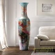 Vaza design decorativ GOLDFISH II SV-592472