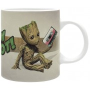 Guardians Of The Galaxy 2 - I Am Groot! Beker (keramiek) meerkleurig