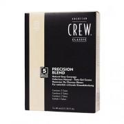 American Crew Precision Blend Light 3x40ml