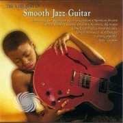Video Delta V/A - Very Best Of Smooth Jazz Guitar - CD
