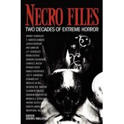 Necro Files: Two Decades of Extreme Horror, Paperback/George R. R. Martin