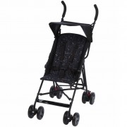 Safety 1st Buggy Flap Black 1115323000