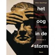 Het oog in de storm - Ellen Geerlings en Hans Dijkhuis