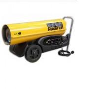 Generator de aer cald mobil cu combustibil lichid Master B 180