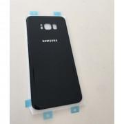 Заден капак за Samsung Galaxy S8 G950 черен