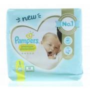 Pampers New baby newborn maat 1 22st