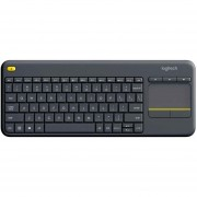 Teclado Inalambrico LOGITECH K400 Plus Touch Android Chrome OS 920-007123