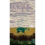 Fiesta in barlog - Juan Pablo Villalobos