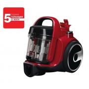 Bosch BGC05AAA2, Vacuum Cleaner, 700 W, chili red/black