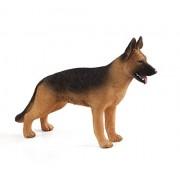 MOJO German Shepherd Pet Dog Toy Figure