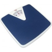 GVC Virgo Iron Analog Weighing Scale(Blue)
