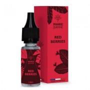 Marie Jeanne E-liquide au CBD 100 mg et au gout de Fruits Rouges Red Berries (Marie Jeanne)