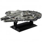 Revell 01206 Star Wars Bandai Millennium Falcon Perfect Grade komplet za sastavljanje znanstvena fantastika 1:72