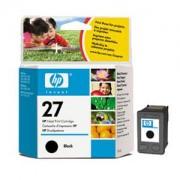 HP 27 ( C8727AE ) - Черна глава DeskJet 3420
