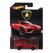 Jucarie Hot Wheels Lamborghini Urus Car