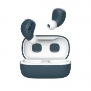 HEADPHONES, Trust Nika Compact, Microphone, Wireless, Blue (23903)