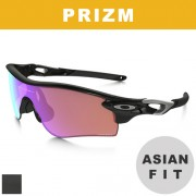 Oakley Prizm Radarlock Path Golf Asia Fit Sunglasses【ゴルフ ゴルフウェア>サングラス(Oakley)】