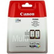 Комплект мастилени касети CANON PG-545 / CL-546 BOX