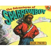 The Adventures of Sparrowboy, Paperback