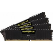 Kit Memorie Corsair Vengeance LPX 4x4GB DDR4 3733MHz CL17